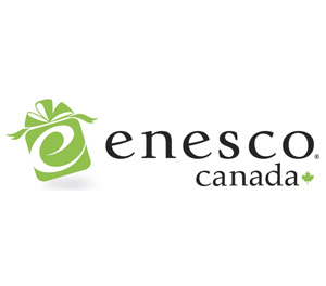 Enesco Canada Corporation Logo